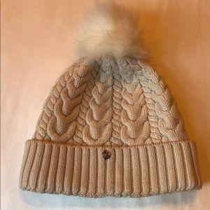 Lululemon Winter Hat Cream